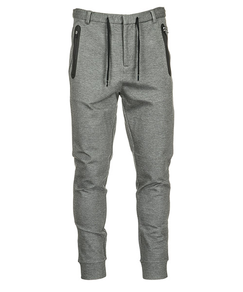 Спортивные брюки Emporio Armani EA7 6ZPPA9PJQ7Z3912 grey melange