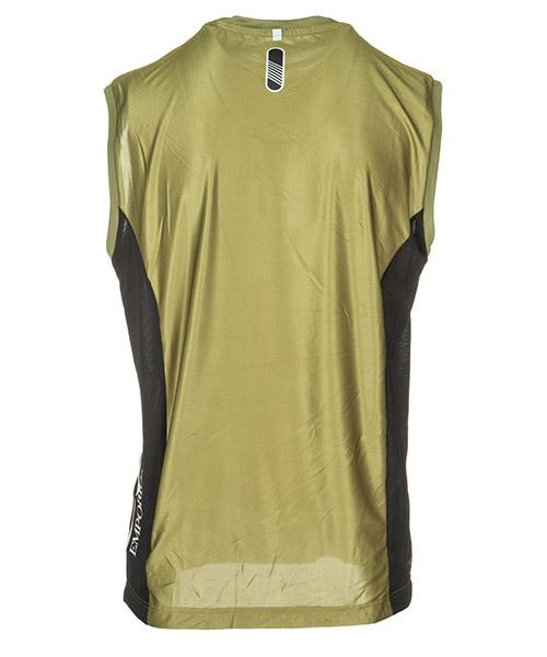 футболка без рукавов мужская secondary image