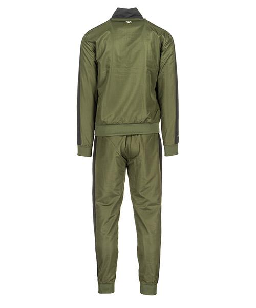 Tuta uomo fashion completo felpa pantaloni secondary image