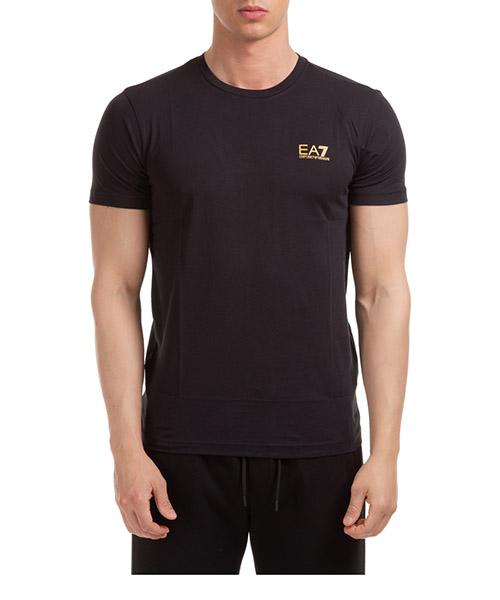 T-shirt Emporio Armani EA7 8NPT51PJM9Z0208 black