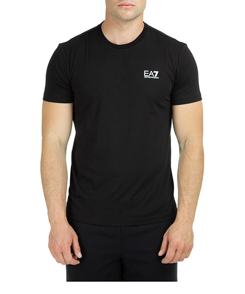 T-shirt Emporio Armani EA7 8npt51pjm9z1200 nero