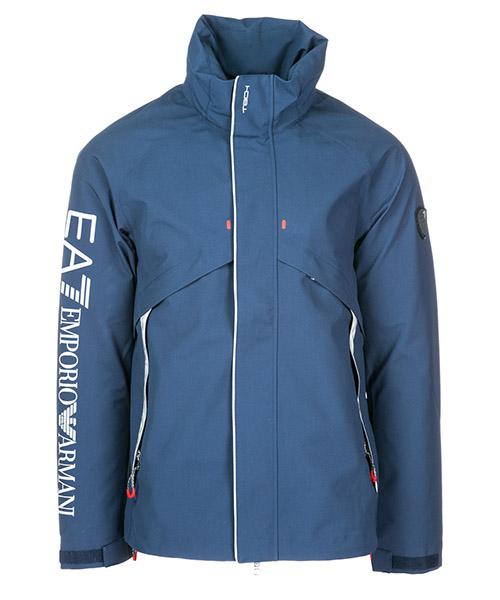 Giubbotto Emporio Armani EA7 8NUB26PNG3Z1554 navy blue