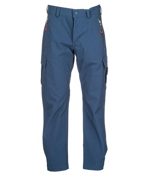 Pantalone Emporio Armani EA7 8NUP44PNG3Z1554 navy blue