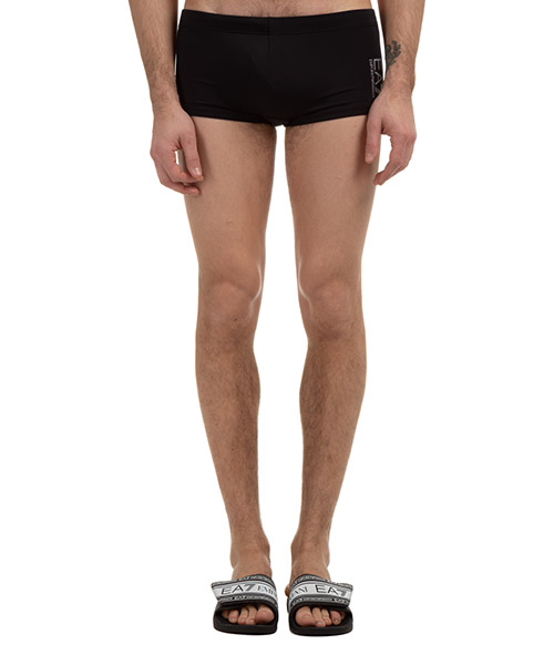Swimming trunks Emporio Armani EA7 901001CC70400020 nero