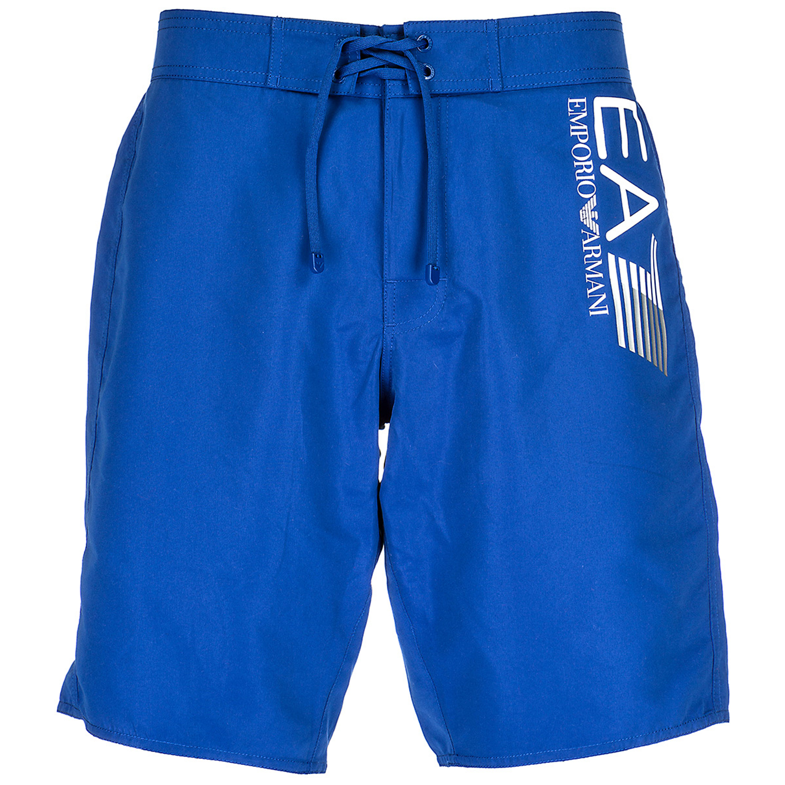 541203e731560 Swimming trunks Emporio Armani EA7 9020068P73820233 mazarine blue ...