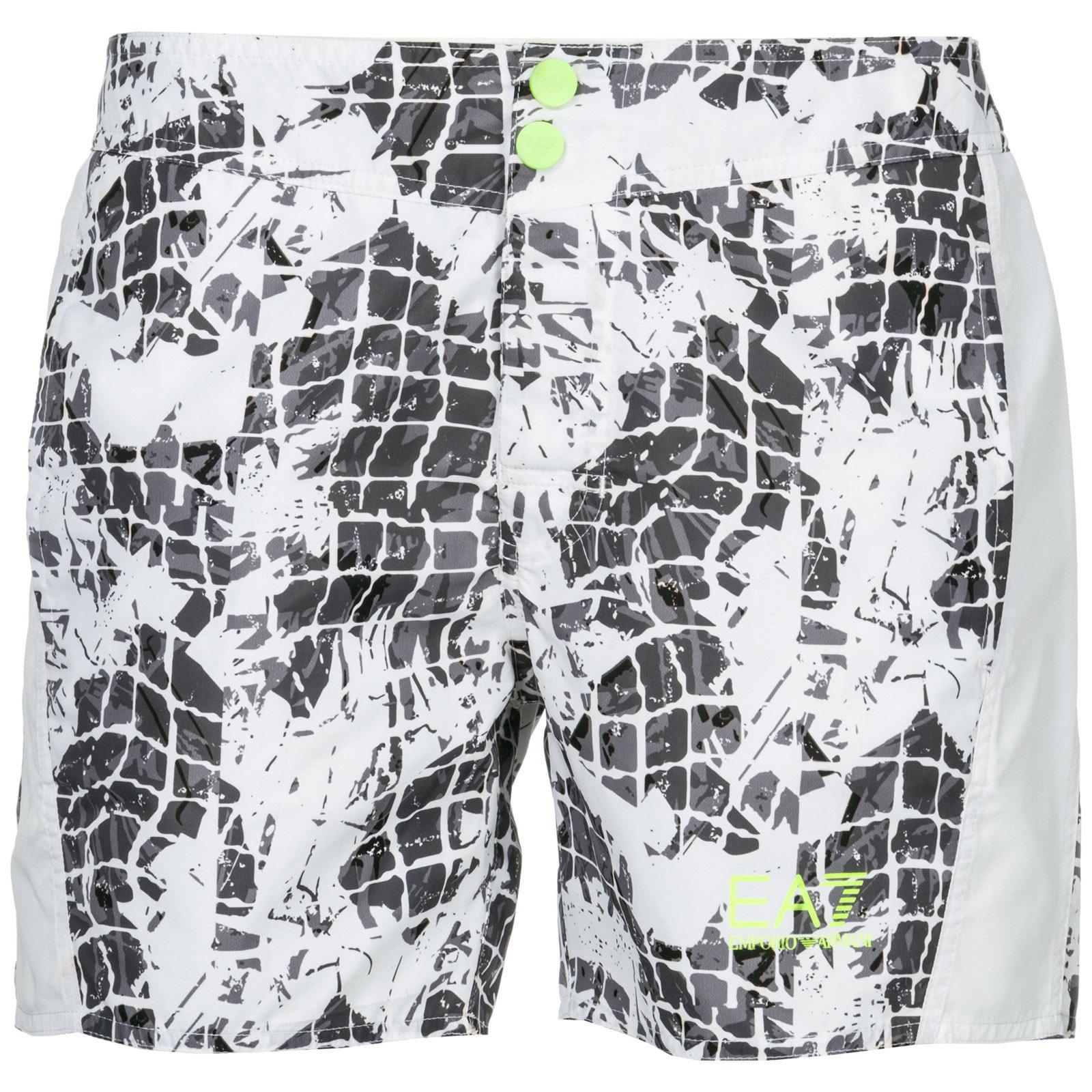 532828919b370 Emporio Armani EA7 Men's shorts swimsuit bathing trunks swimming suit  evoplus
