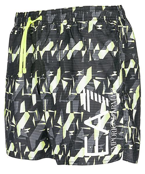 Costume da bagno shorts mare uomo secondary image