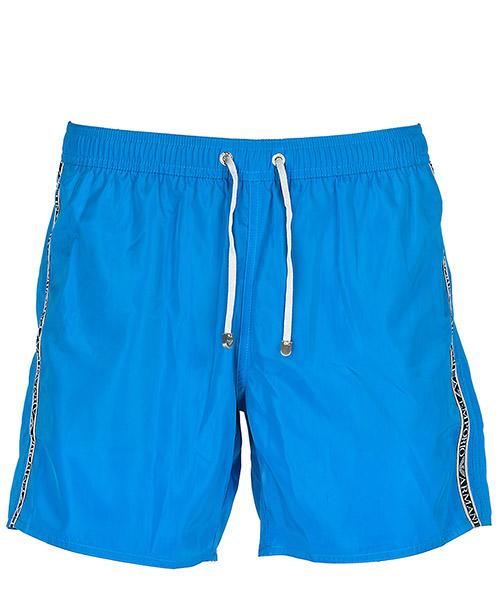 Boxer mare Emporio Armani EA7 9020008P74511032 turquoise blue