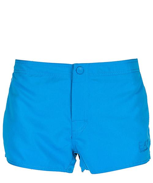 Boxer mare Emporio Armani EA7 9020058P73011032 turquoise blue