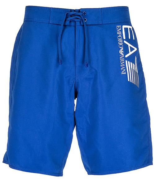 Boxer mare Emporio Armani EA7 9020068P73820233 mazarine blue