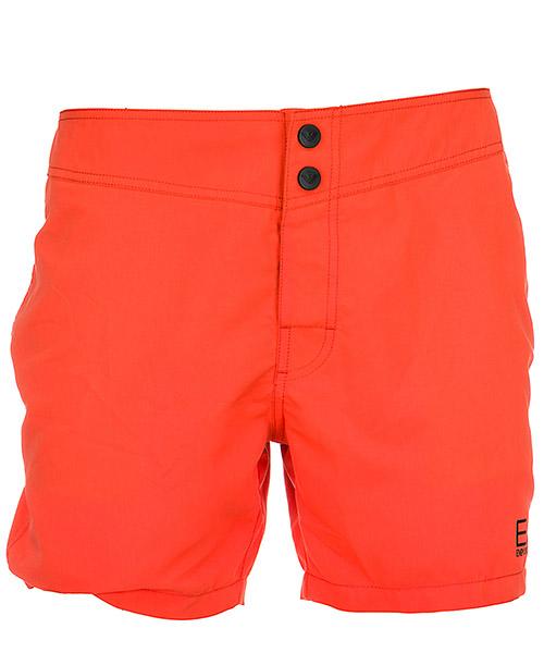 Boxer mare Emporio Armani EA7 9020308P72408862 mandarin red