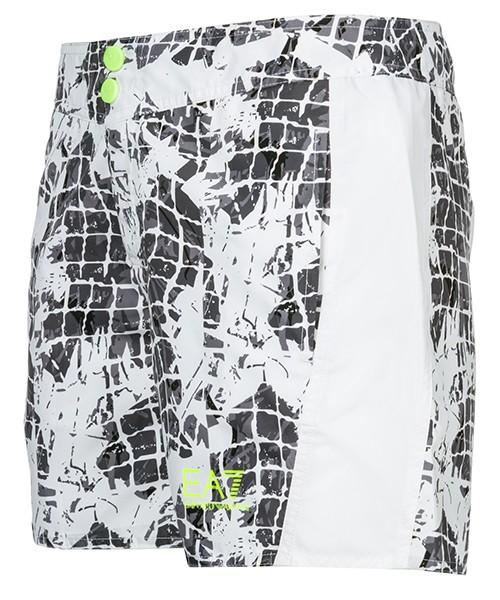 Costume da bagno shorts mare uomo evoplus secondary image