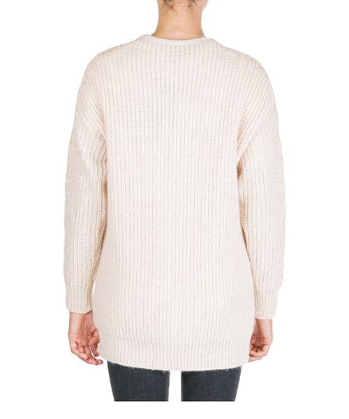 Cardigan maglione maglia donna secondary image