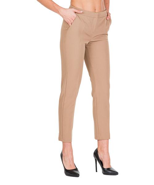 Trousers Ermanno di Ermanno Scervino PL21MAF00649 marrone