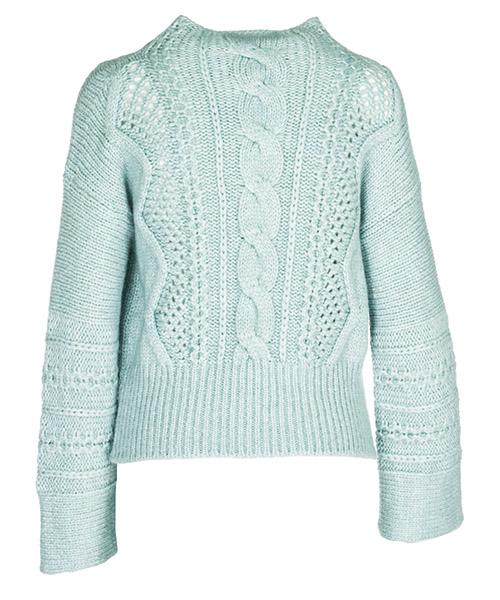 женский свитер джемпер secondary image