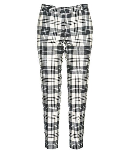Pantalones Ermanno Scervino D336P703QFG-G3338 nero
