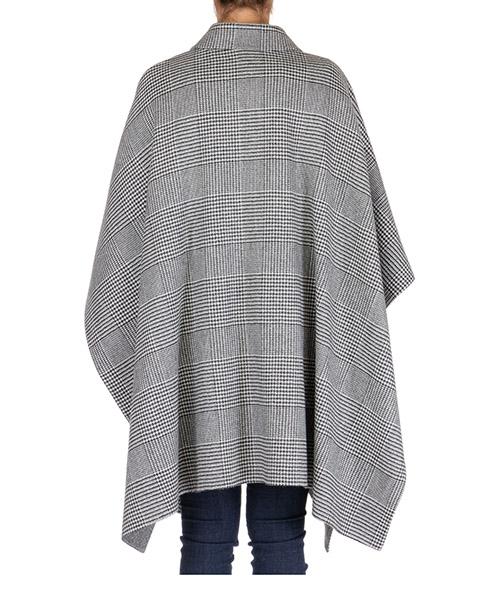 Abrigo capa de mujer secondary image