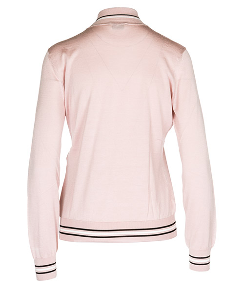 Dolcevita collo alto women's jumper sweater secondary image