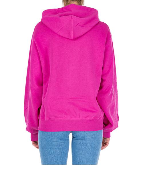 Damen sweatshirt kapuzen kapuzensweatshirt pulli barilla secondary image