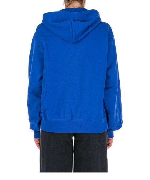 Sweat-shirts femme à capuche barilla secondary image