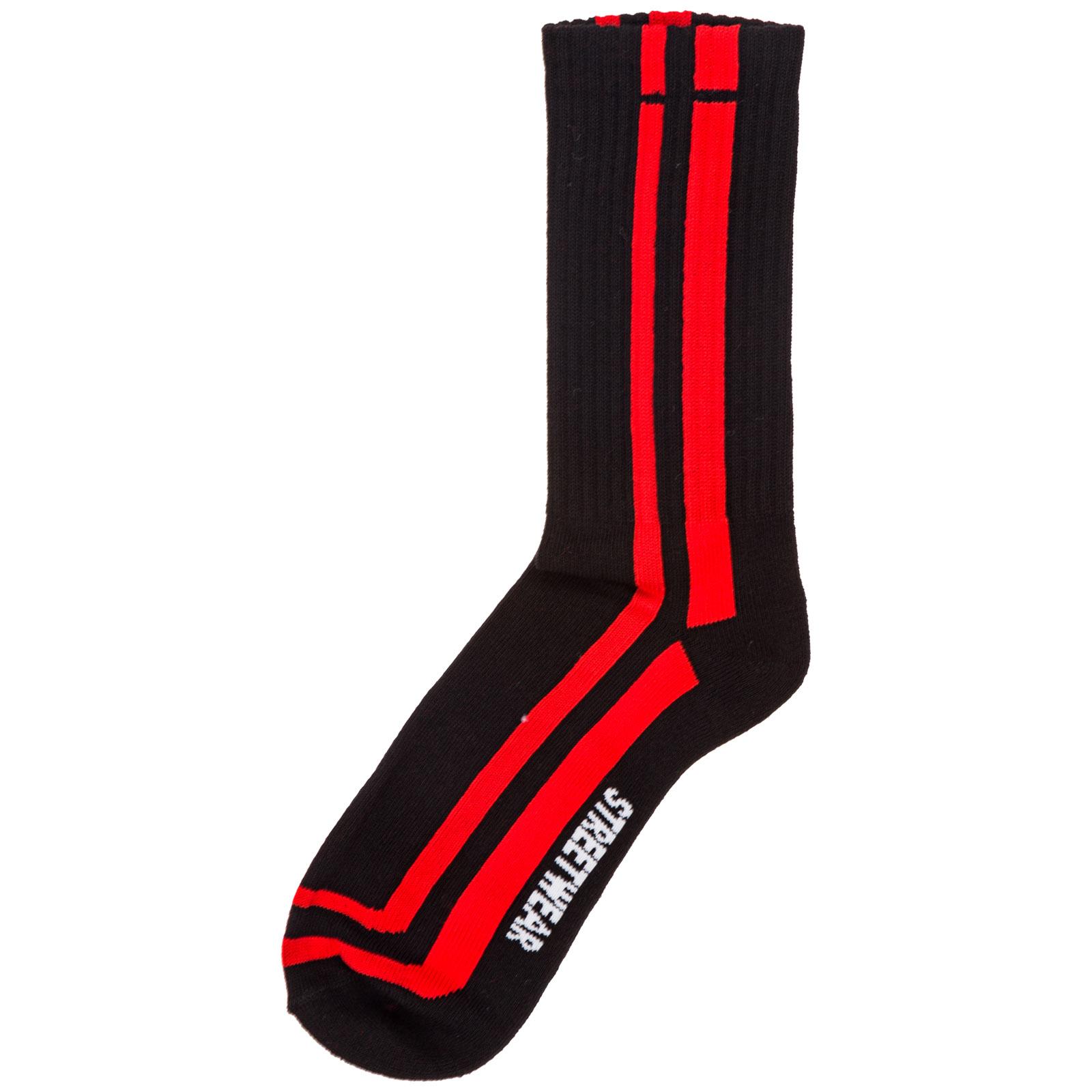 Low socks uomo round