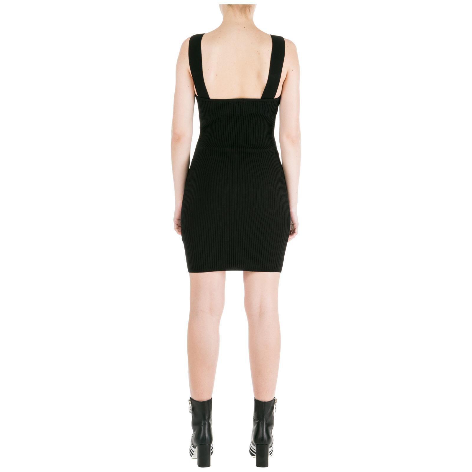 3ae72980b284 Vestito abito donna corto miniabito senza maniche Vestito abito donna corto  miniabito senza maniche ...