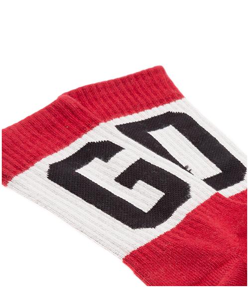 Herren kurze socken logo secondary image