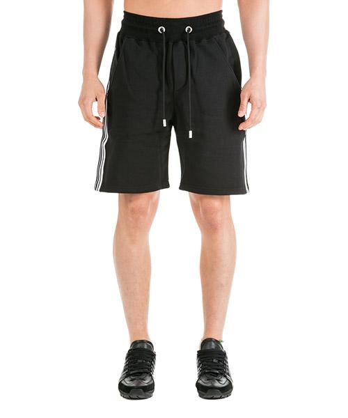 Shorts GCDS CC94M030081-02 nero