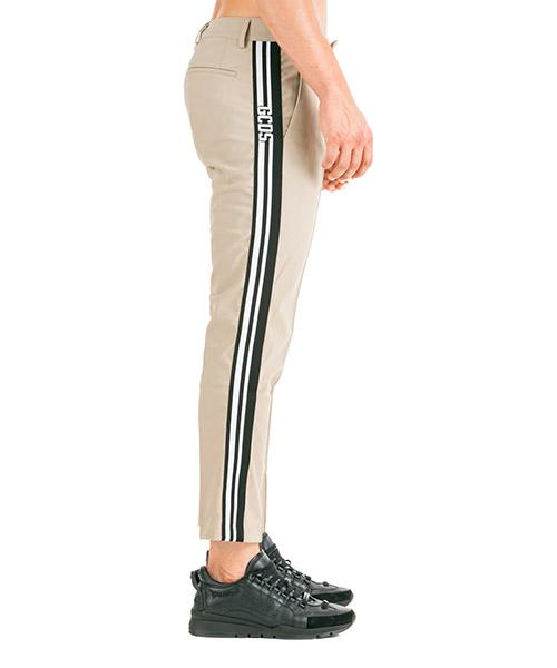 Pantalone GCDS cc94m030290-13 beige