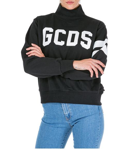 Sudaderas GCDS cc94w020203-02 black