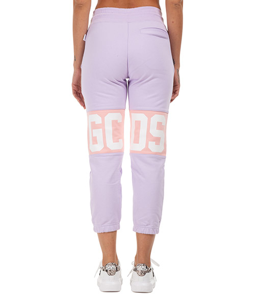 Women's sport tracksuit trousers  logo band secondary image
