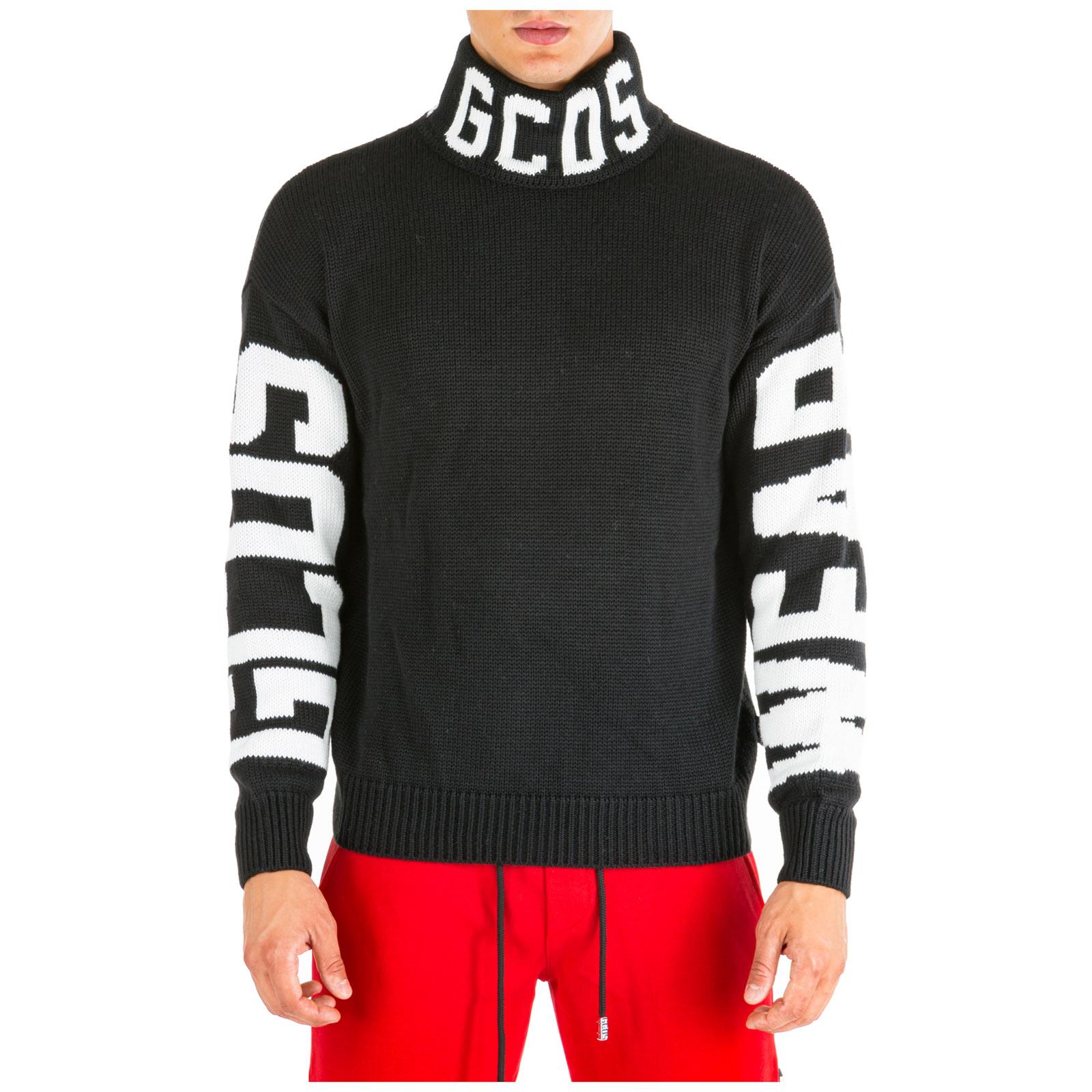 NUOVO Uomo Maglia Giacca Pullover norvegesi Giacca in Felpa Pullover a maglia
