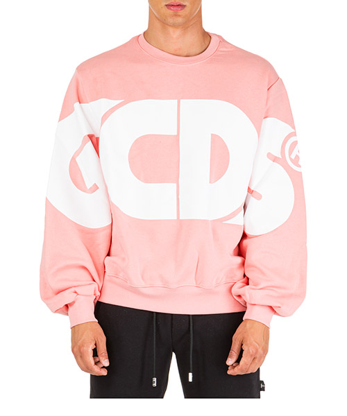 Men's sweatshirt sweat