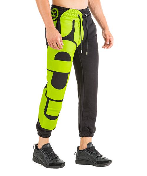 Спортивные брюки GCDS fw20m030004-02 nero