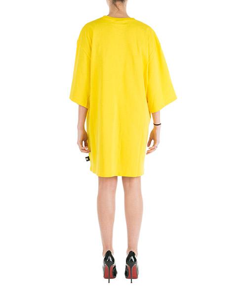 Robe femme courte mini manches courtes pikachu secondary image
