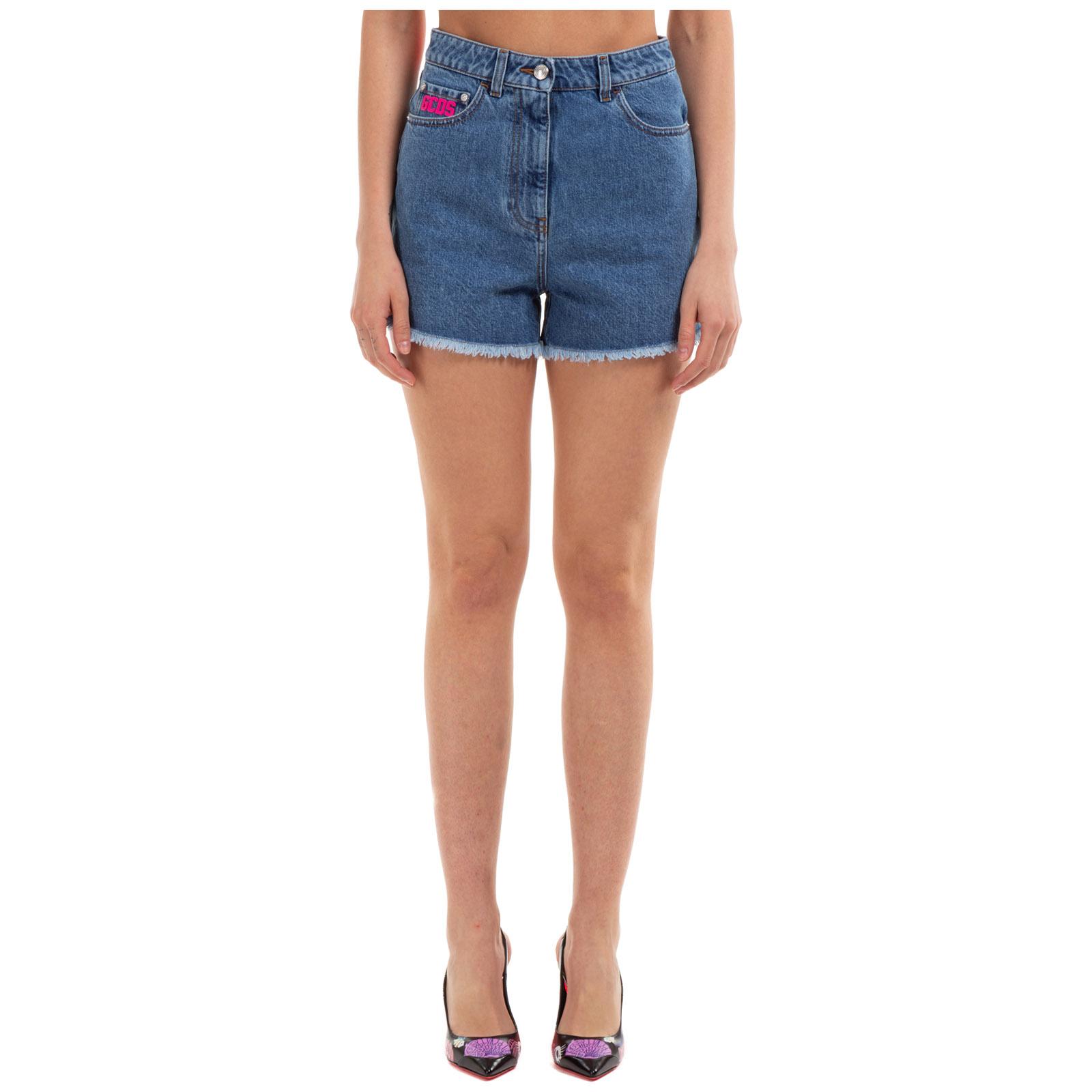 Women's shorts jeans denim summer