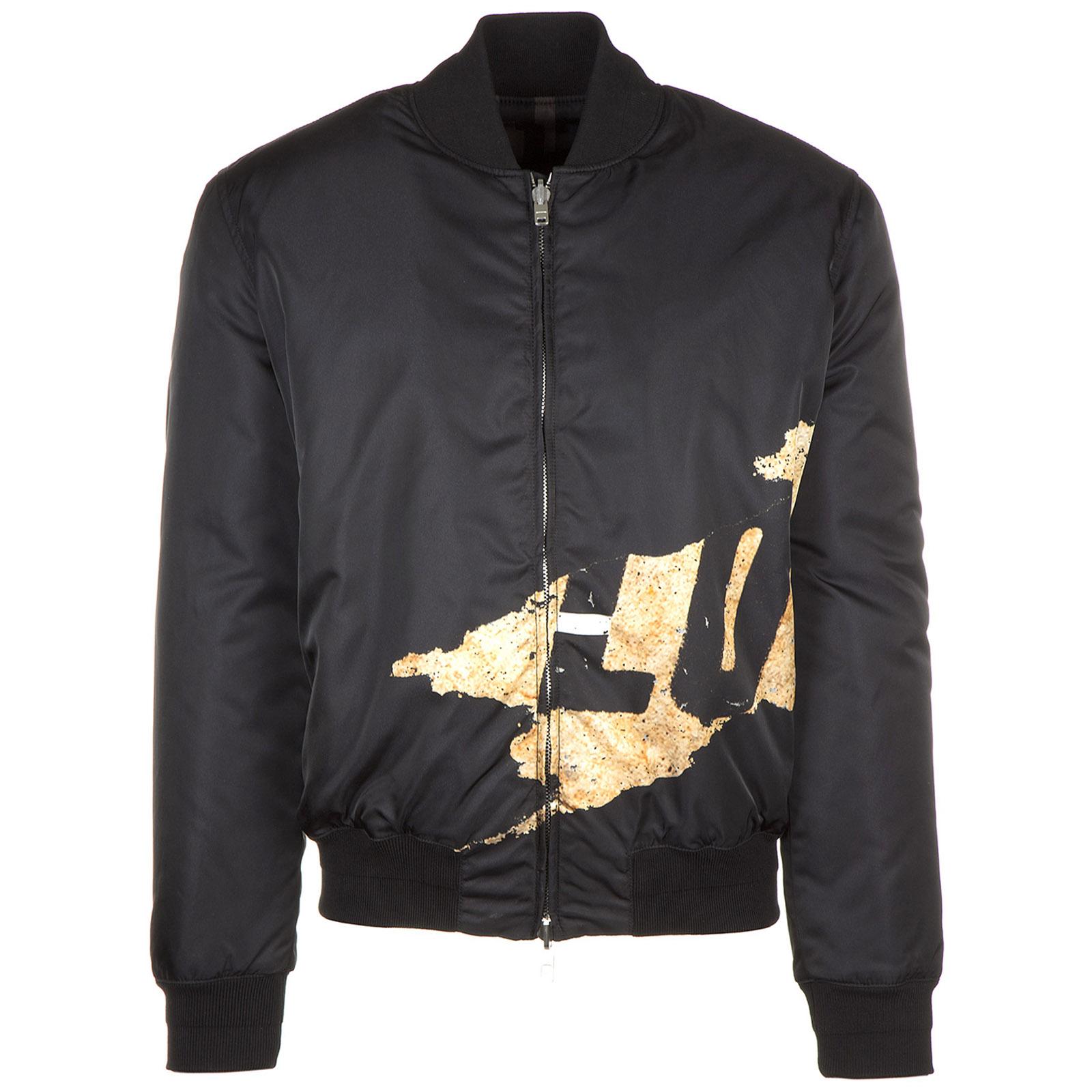Cazadoras chaqueta de hombre  reversibile