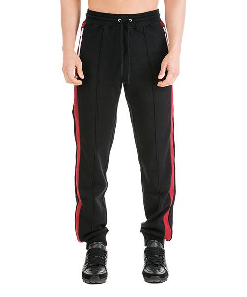 Pantaloni tuta Givenchy BM503S3003-001 nero
