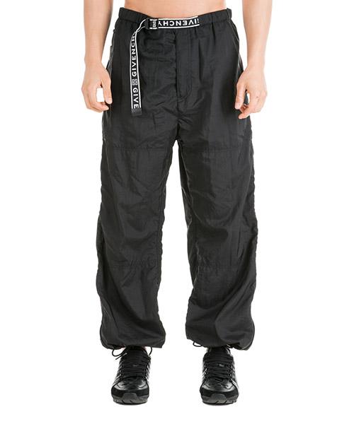 Trousers Givenchy BM507U112W-001 black