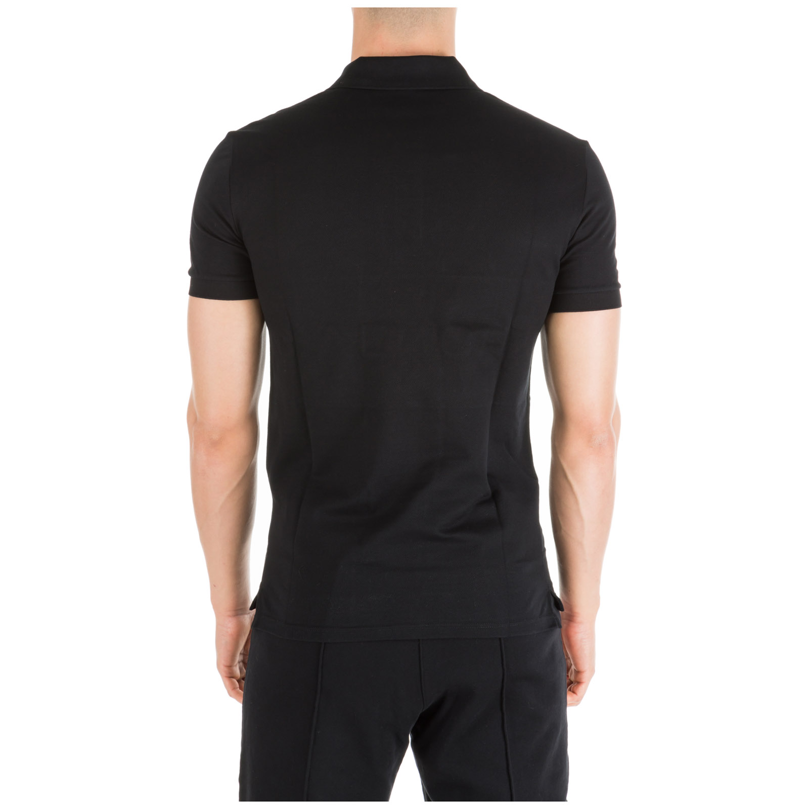 32778152 Polo shirts Givenchy BM70J73006-001 black | FRMODA.com