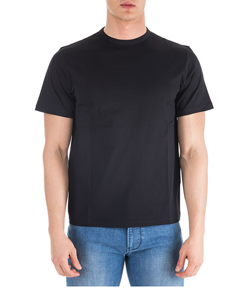 Camiseta Golden Goose G33MP524.A10 nero