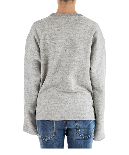 Women's sweatshirt cereda secondary image