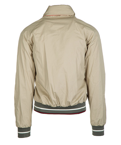 Men's outerwear jacket blouson secondary image