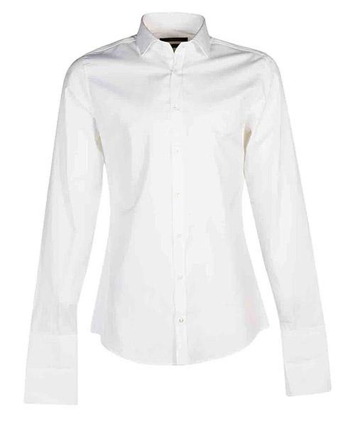 Shirt Gucci 307649 21131 9000 bianco