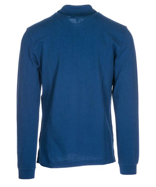 Polo t-shirt maglia maniche lunghe uomo secondary image