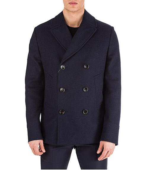Coats Gucci 386973 Z4924 4440 blu