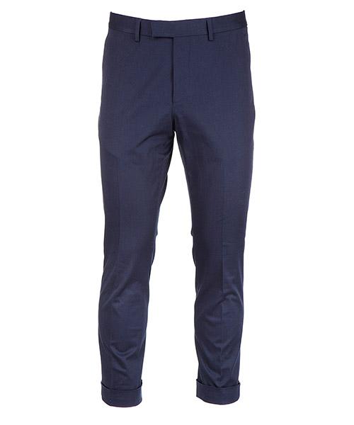 Trousers Gucci 451103 Z4368 4265 blu