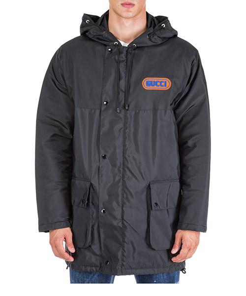 Верхняя одежда блузон Gucci 512997 z760c 1565 nero