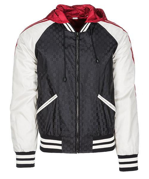 Outerwear blouson Gucci 512998Z40391105 nero