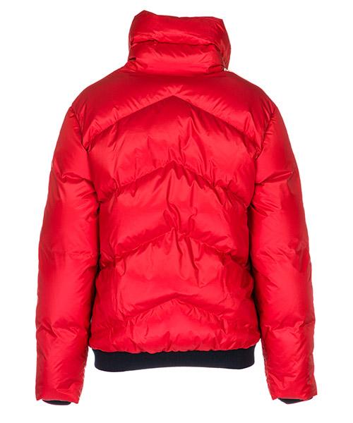 Piumino bomber women's outerwear jacket blouson secondary image
